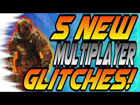 (BO3 NEXT GEN) 5 NEW Multiplayer Glitches! - Out of Maps, Secret Rooms (Black Ops 3 Online Glitch)