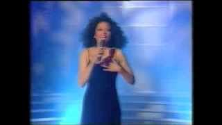 I Will Survive National Lottery Diana Ross 1996