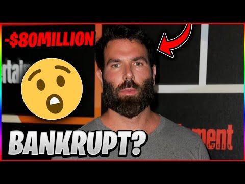 Dan Blizerian Business Is Going Bankrupt