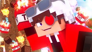 НОВЫЙ МИНИ РЕЖИМ НА КРИСТАЛИКСЕ! БЕДВАРС+АННИ = ТАВЕР КРЕШЬ! Minecraft