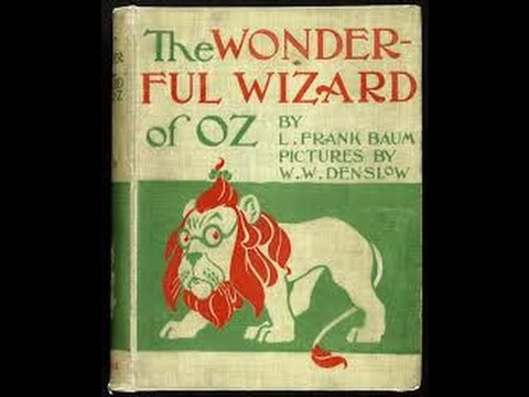 The Wizard of OZ: a supererogatory book review