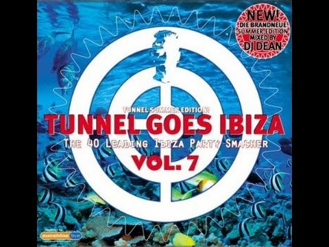 Tunnel Goes Ibiza Vol.7 CD1 - Ibiza Airport Mix