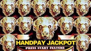 🔴LIVE! Buffalo Gold HUGE HANDPAY JACKPOT | Gold Bonanza HUGE WIN |Fortune King Gold HUGE WIN