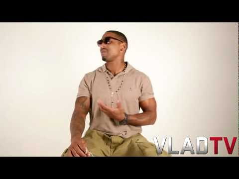 Stevie J Speaks On His Wildest Sexual Experience, Thoughts On Fake A$$ + More!