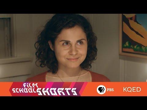 Rita Mahtoubian Is Not A Terrorist  Film School Shorts