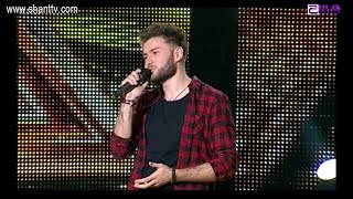 X Factor4 Armenia 4 Chair Challenge/Over 22's/Narek Khachatryan El chem gtni 15 01 2017