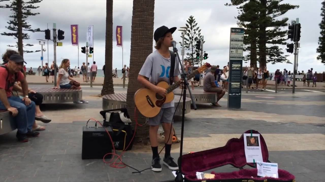 Incredibly Talented Street Singers That Give You Chills Compilation Part
