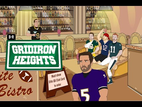 Gridiron Heights, Season 2, Ep 8: Is Joe Flacco Elite? We Finally Have An Answer