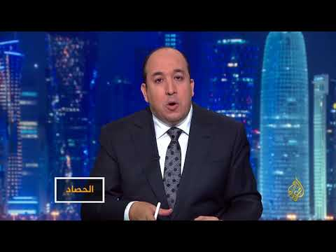 الجزيرة:الحصاد-معركة خلافة حفتر.. استهداف الناظوري