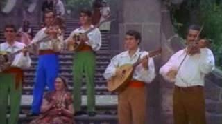 Цыганочка.   «Есения» («Yesenia») Gipsy song