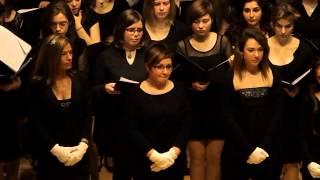 Coro a bocca chiusa LIS - Minipolifonici di Trento