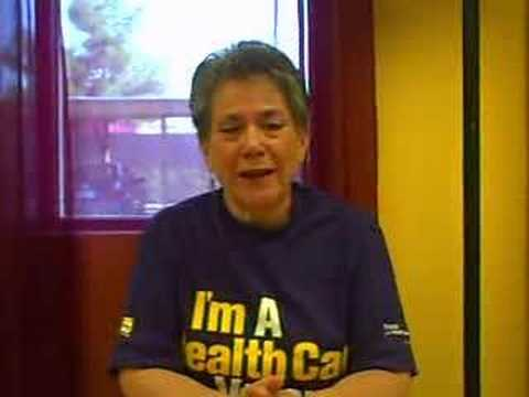 Nevada for Health Care Personal Health Care Story