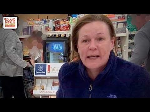 911 Call Of Crazy Women Who Went On A Racist Tirade While Shopping In East Haven, CT Released