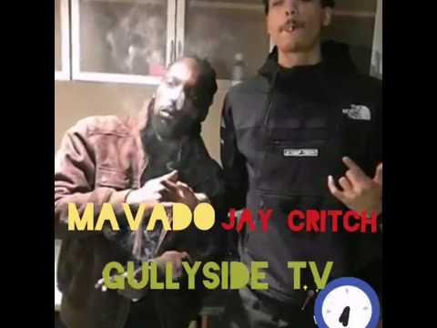 Mavado x Jay Critch   New Music International Collaboration 2018