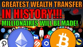 Watch Before 2020 Ends! Cryptocurrency About To Explode In 2021! Bitcoin & Ethereum Just The Start!