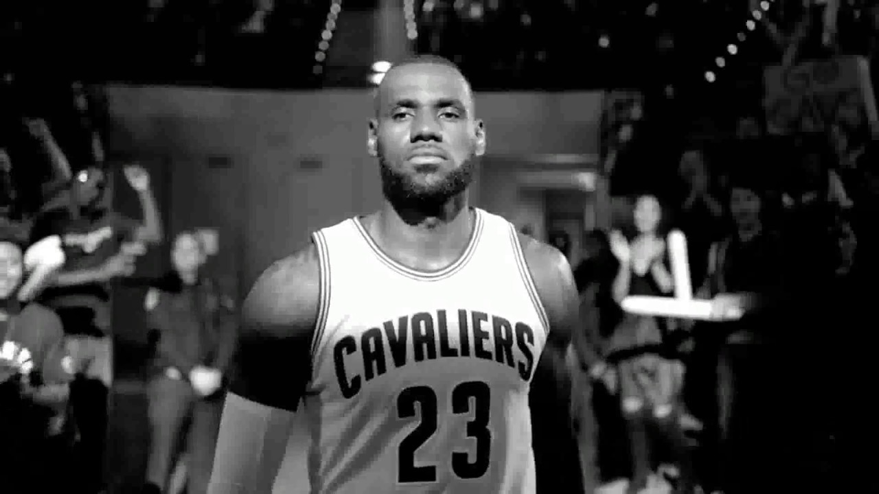 Lebron James - Come out of nowhere - YouTube f91db95bc