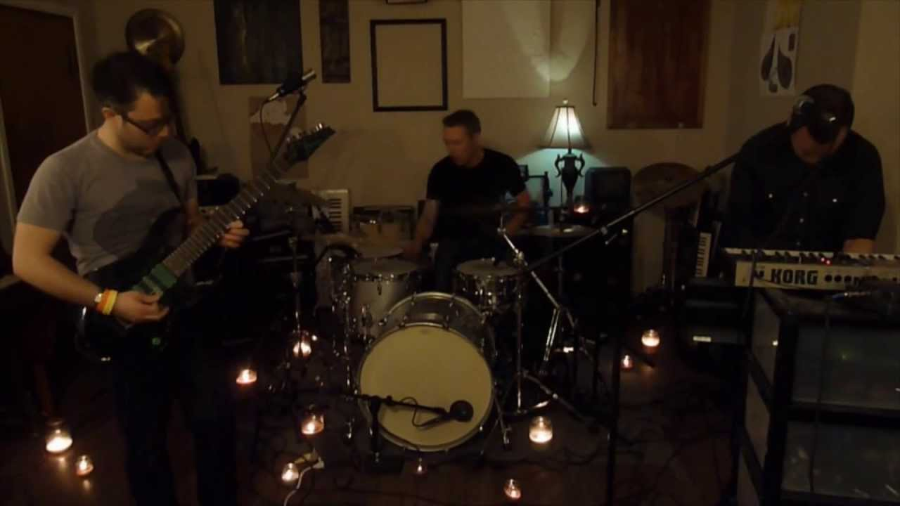 AN NCS INTERVIEW: LOCRIAN (ANDRÉ FOISY) - NO CLEAN SINGING