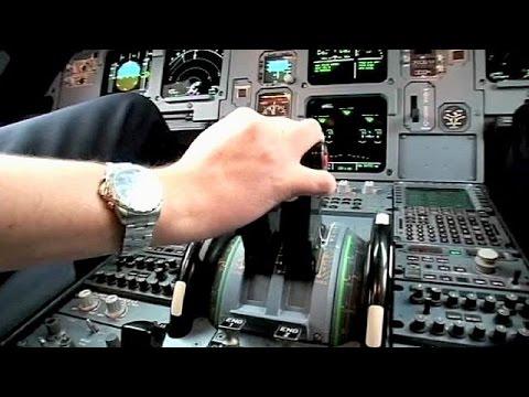 Deutsche Airlines: Zwei-Personen-Regel wird eingeführt