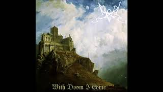 Summoning - With Doom We Come |Full Album| 2018