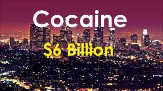 Top 3 Largest Drug Busts of the Century !