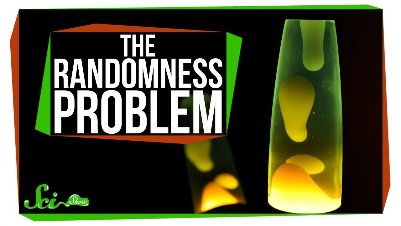 Download The Randomness Problem: How Lava Lamps Protect the Internet