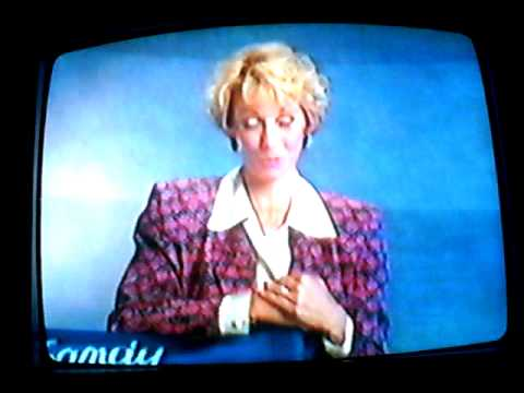 barney the backyard gang sandy duncan 39 s outro speech from a day a