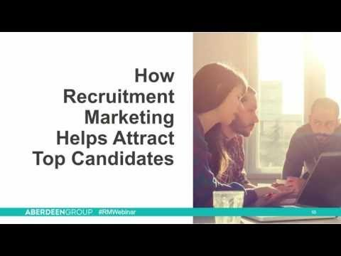 Recruitment Marketing: Engage Candidates and Win Talent