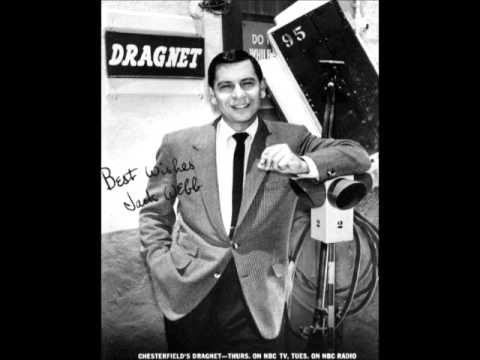 Dragnet: Claude Jimmerson, Child Killer / Big Girl / Big Gri