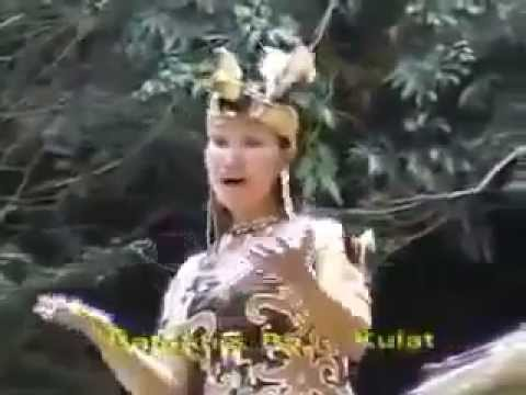 N Tini Pupu' Tagua Lagu Kalimantan by,Imelda makmur.