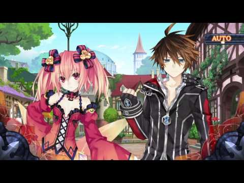 Fairy Fencer F: Advent Dark Force - Enter Pippin... |