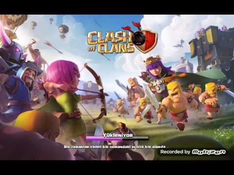 Clash Of Clash Nasıl Yapilir 100% Oluyor Yapamayanlar Için Aşağıda Link Var