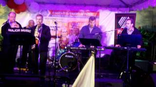 """Daj Mi Te Noc"" by Ed Guca & The Polish Canadians as Major Music"