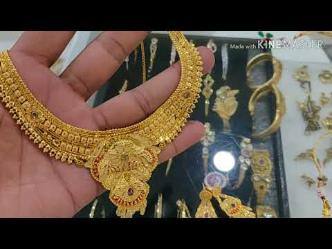 1gram-gold-pleted-necklece,||the-jewellery-place||rani-haram||whatsapp-7359294137||-#1gram#jewels#ha