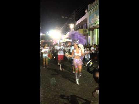 Acadêmicos da zona leste Carnaval Jaguarao