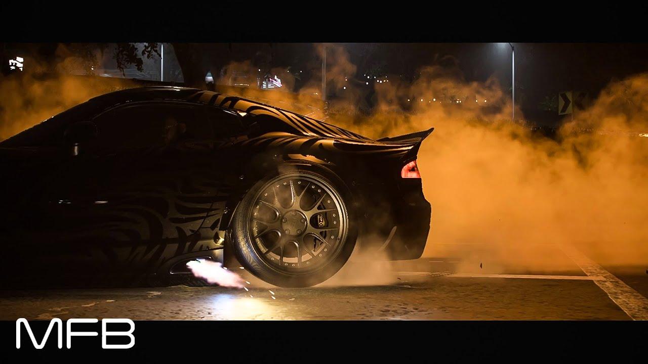Krooze & Sickjaxx - PARADOX (BASS BOOSTED) / NFS: Dodge Viper GTS