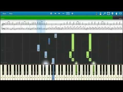 ♫ Mujhko Barsaat Bana Lo (JUNOONIYAT) || Piano Tutorial + Music Sheet + MIDI with Lyrics