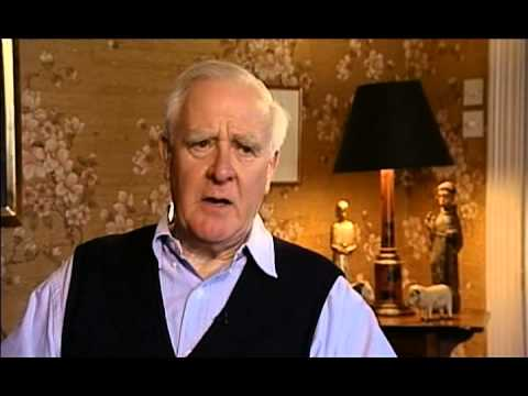 A Conversation with John le Carré