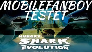 HAI ACTION !!! || HUNGRY SHARK EVOLUTION || Let's Test HSE [Deutsch/German HD Android iOS PC]