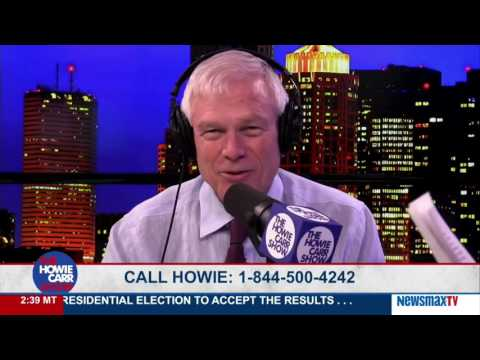 The Howie Carr Show | Social Media Comments