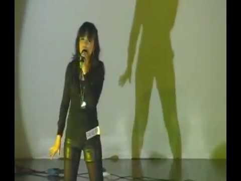 MUSICSTORY BY ANTONY PNG PK IDO 2009 FINALS CHAMPI...