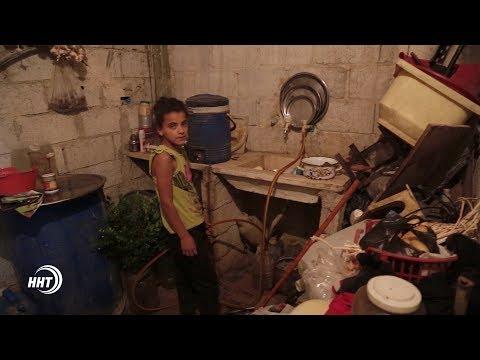 Сирия. Братская помощь из Дагестана