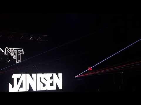 Run DMT B2B Jansten 10/28/17 part 2
