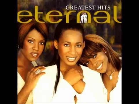 Angel of Mine   -   Eternal