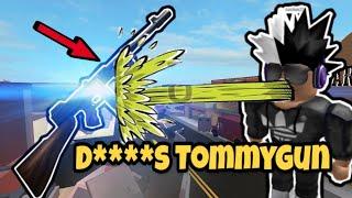 Ich hasse die Tommygun ! / Roblox Strucid (Deutsch/German)