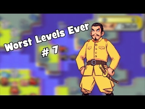 Worst Levels Ever # 7