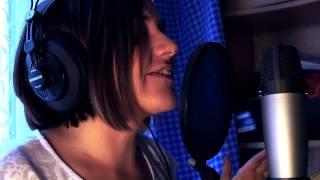 Calipso - Cover Ани Лорак - Солнце LIVE VIDEO(GreatStepREC)