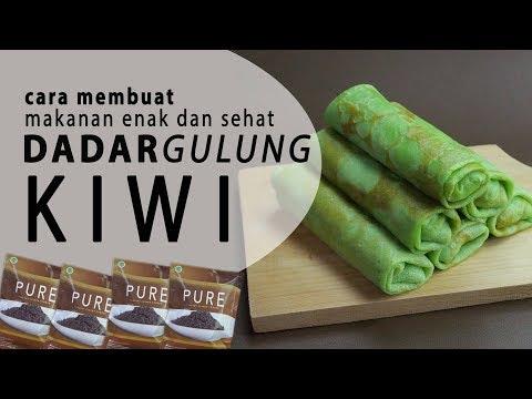 cara-membuat-makanan-enak-dan-sehat-:pure-dadar-gulung-kiwi