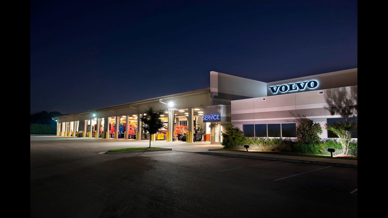 Volvo Truck Dealer >> Volvo Trucks Volvo Dealer Network