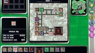 Let's Play X-COM Apocalypse 1