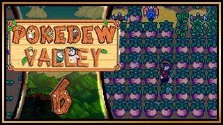 PokeDew Valley - Episode 6: Loads Of MONEY!!!